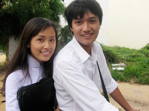Phận đời éo le của 3 nàng hoa hậu trong phim Việt - 5