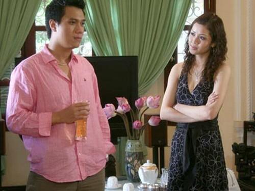 Phận đời éo le của 3 nàng hoa hậu trong phim Việt - 3