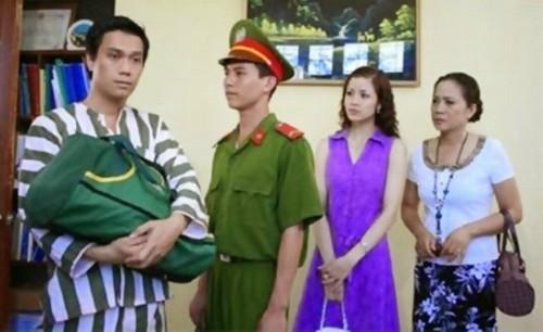 Phận đời éo le của 3 nàng hoa hậu trong phim Việt - 2