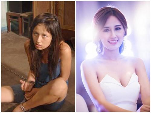 Phận đời éo le của 3 nàng hoa hậu trong phim Việt - 6