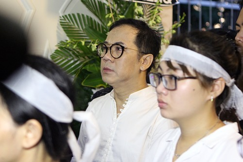 Dàn nghệ sỹ cải lương gạo cội tiễn biệt NSND Thanh Tòng - 6
