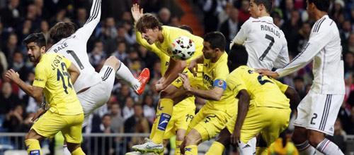Las Palmas- Real Madrid: Zidane mưu thắng thần tốc - 1