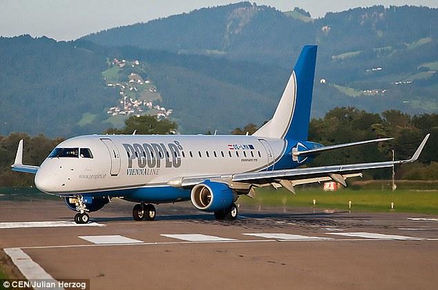 Tuyến bay quốc tế ngắn nhất thế giới chỉ kéo dài 8 phút - 1