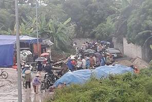 Nghi án 4 bà cháu bị sát hại ở Quảng Ninh - 1