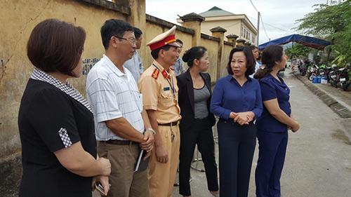 Hiện trường vụ thảm án 4 bà cháu bị giết ở Quảng Ninh - 2