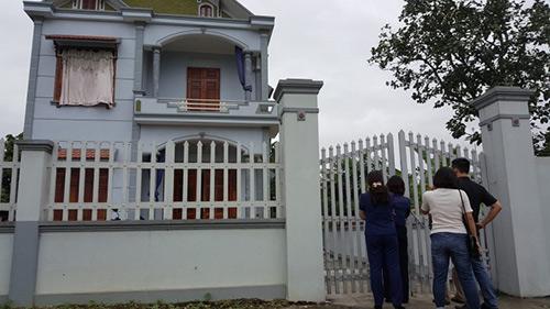 Thủ tướng yêu cầu truy bắt kẻ gây thảm án ở Quảng Ninh - 1
