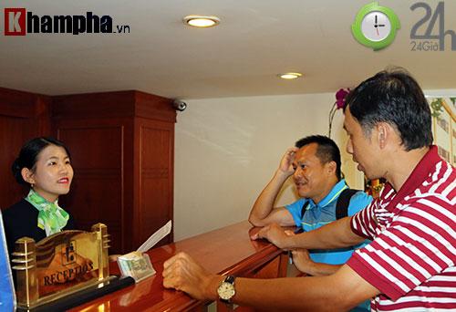 """Các """"soái ca"""" ĐT Việt Nam háo hức hội quân ở TP HCM - 2"""