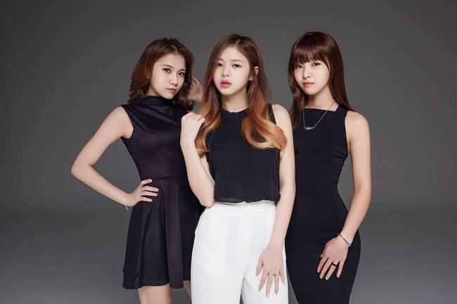 Xuất hiện trong một game show tại Hàn Quốc, ba cô gái Việt khiến nhóm nhạc hàng đầu xứ Kim Chi (Wonder Girls) kinh ngạc. & nbsp;