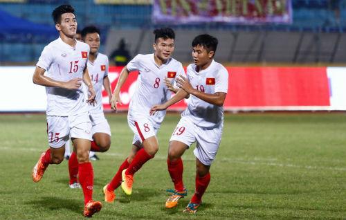 U19 Việt Nam - U19 Timor Leste: Niềm vui an ủi - 1