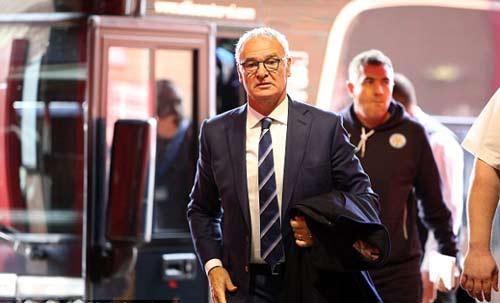 Chi tiết MU - Leicester City: Không có màn ngược dòng (KT) - 12