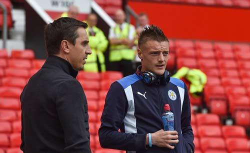 Chi tiết MU - Leicester City: Không có màn ngược dòng (KT) - 13