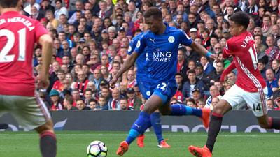 Chi tiết MU - Leicester City: Không có màn ngược dòng (KT) - 9