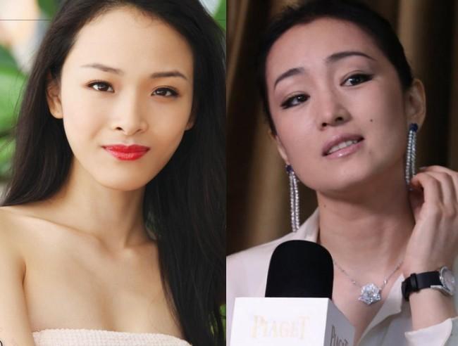 Ngỡ ngàng vì Hoa hậu Phương Nga giống hệt Châu Tấn - 13