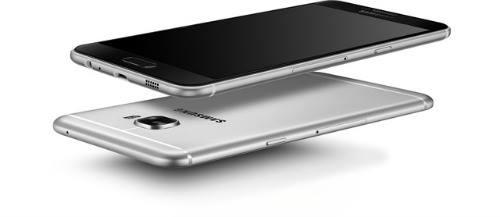 Samsung Galaxy C5 Pro và C7 Pro sắp ra mắt - 1