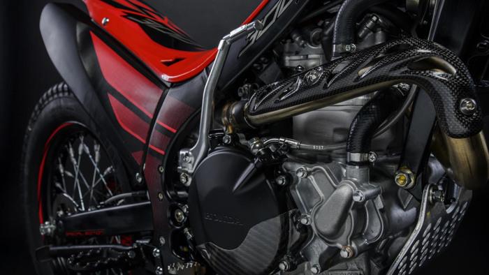 Honda tung hai mẫu xe cào cào Montesa Cota mới - 3