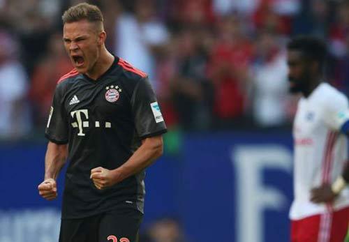 """Hamburg – Bayern Munich: Người hùng """"Lahm đệ nhị"""" - 1"""