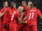 """Bóng đá - TRỰC TIẾP Liverpool - Hull City: Gặp """"khắc tinh"""""""