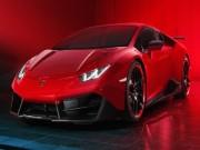 """""""Độ"""" Lamborghini Huracan LP580-2 đạt công suất """"khủng"""""""
