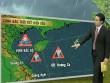 Dự báo thời tiết ngày 24/9: Mưa lớn ở Trung Bộ