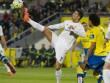Chi tiết Las Palmas- Real Madrid: Sai lầm tiếp nối (KT)