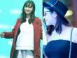 """""""Tiểu Long Nữ"""" và vợ Huỳnh Hiểu Minh: Ai bầu đẹp hơn?"""