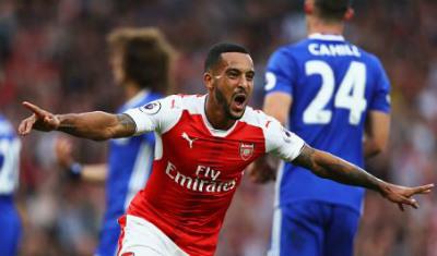 Chi tiết Arsenal - Chelsea: Thành quả ngọt ngào (KT) - 5