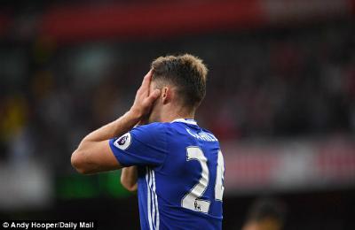 Chi tiết Arsenal - Chelsea: Thành quả ngọt ngào (KT) - 3