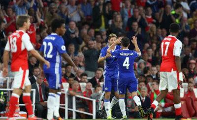 Chi tiết Arsenal - Chelsea: Thành quả ngọt ngào (KT) - 7