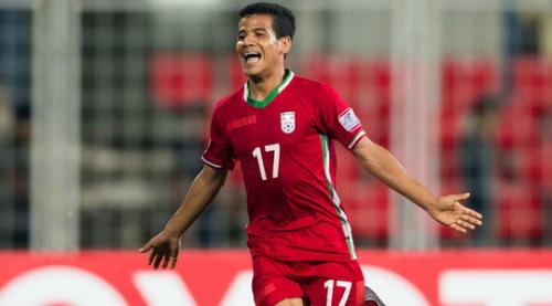 Hữu Thắng lọt tốp 8 cầu thủ đáng xem nhất tứ kết U16 châu Á - 2