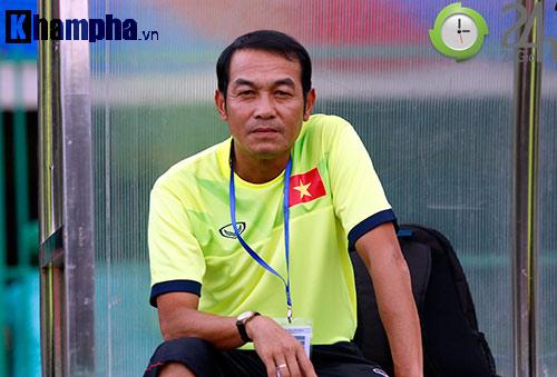 U16 Việt Nam – U16 Iran: Quên World Cup đi mà đá! - 2