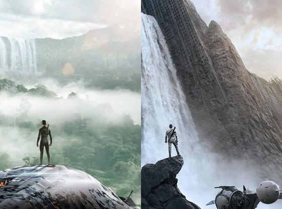 Sự trùng hợp ngỡ ngàng của các bộ phim ra đời cùng năm - 2