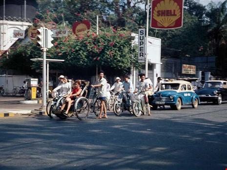 """Sài Gòn """"ăn quận 5, nằm quận 3"""": Làng biệt thự ở quận 3 - 1"""