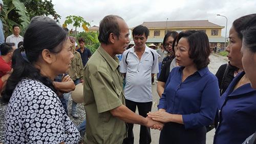 Thảm án ở Quảng Ninh: Hai cháu nhỏ may mắn thoát chết - 1