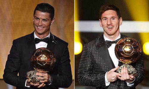 """Ronaldo - Messi cùng """"mất tích"""": Ngày thời thế xoay vần - 2"""