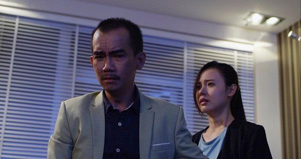 Minh Thuận cười bí hiểm trong phim điện ảnh cuối cùng - 3
