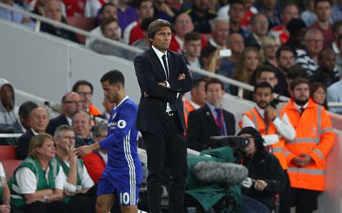 """Chelsea rơi không thấy đáy: Chỉ còn là """"hổ giấy"""" - 2"""