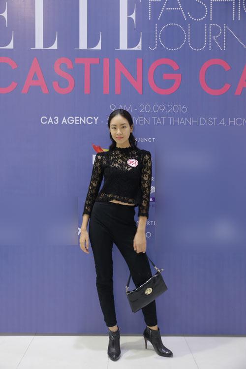 Bộ 3 mẫu Tây điển trai dự tuyển Elle show Việt Nam - 14