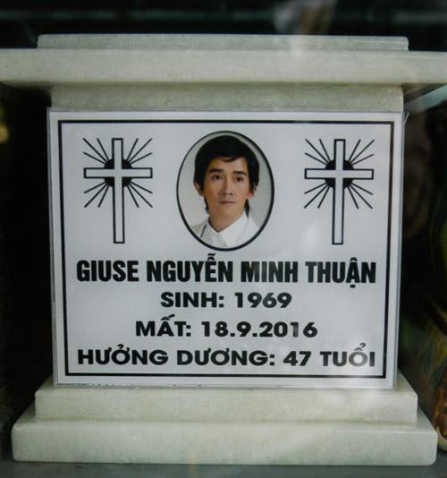 Gia đình Minh Thuận dùng tiền phúng điếu làm từ thiện - 5