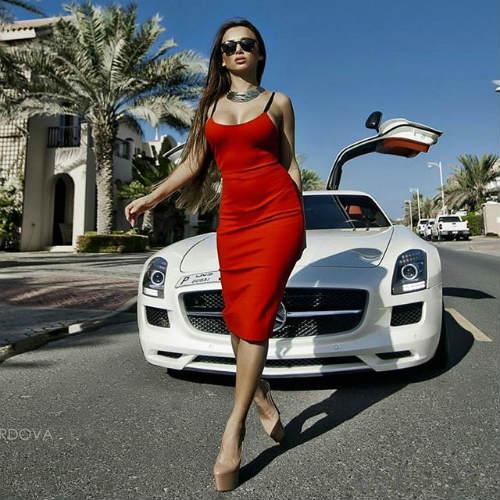 """""""Tròn mắt"""" cuộc sống ngập tiền của con nhà giàu Dubai - 12"""