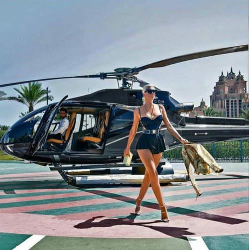 """""""Tròn mắt"""" cuộc sống ngập tiền của con nhà giàu Dubai - 8"""