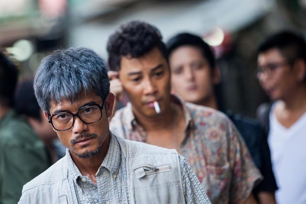 Ly kỳ phim về vụ chặt xác gây chấn động Hong Kong - 9