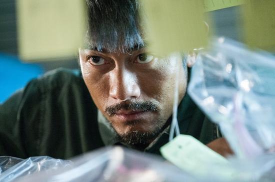 Ly kỳ phim về vụ chặt xác gây chấn động Hong Kong - 5