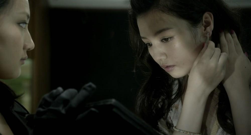 Ly kỳ phim về vụ chặt xác gây chấn động Hong Kong - 6