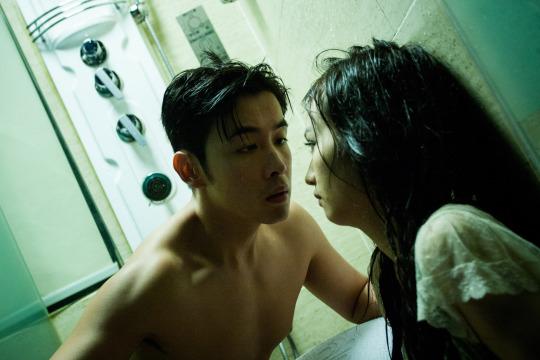 Ly kỳ phim về vụ chặt xác gây chấn động Hong Kong - 11