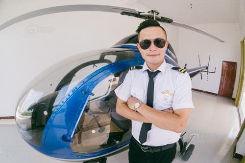 Chỉ nhờ dạy học, thầy giáo TQ mua được máy bay riêng - 4