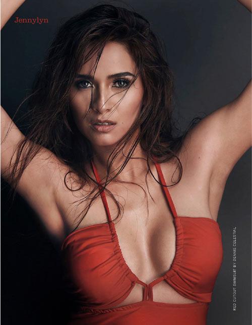 Vẻ đẹp nóng bỏng của mỹ nhân sexy thứ nhì Philippines - 5