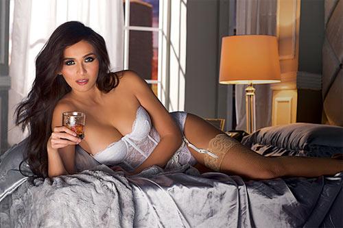 Vẻ đẹp nóng bỏng của mỹ nhân sexy thứ nhì Philippines - 2