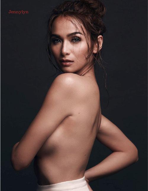 Vẻ đẹp nóng bỏng của mỹ nhân sexy thứ nhì Philippines - 4