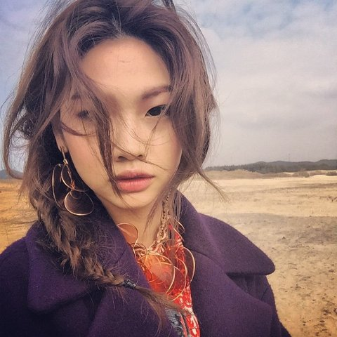 Bí mật nhan sắc của 5 thiên thần đường băng Hàn Quốc - 1