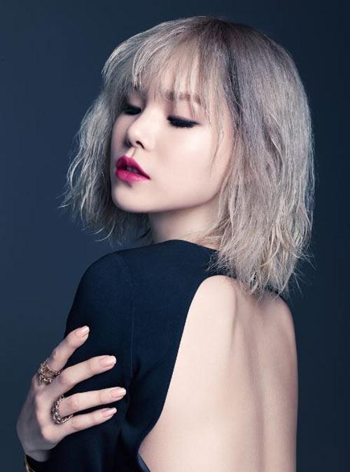 Bí mật nhan sắc của 5 thiên thần đường băng Hàn Quốc - 5